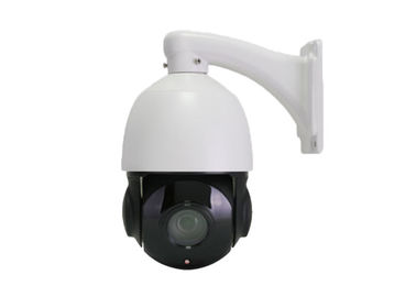 Analog HD PTZ دوربین بیرونی / 1080p Ptz Dome Ip Camera Case Metal